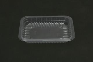Лоток под запайку 187×137×25 мм прозрачный